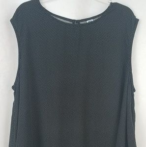 Old Navy Tops - Old Navy Sleeveless Top Size XL